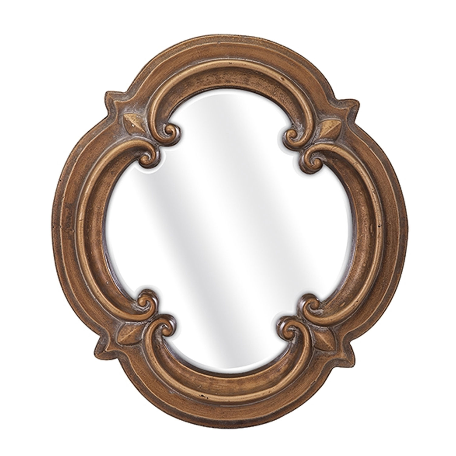Imax 85812 Antibes Wall Mirror Hope Home Furnishings