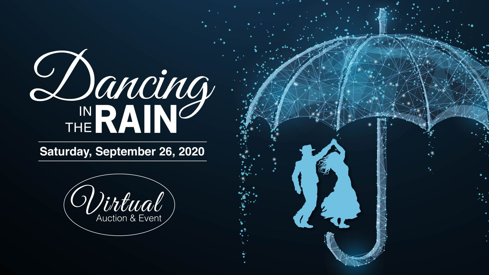 Dancing in the Rain Gala 2020