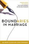 Boundaries In Marriage (#Christian Marriage Resources #BiblicalWifehood)