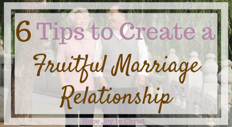 6 Tips to Create A Fruitful Marriage Relationship PinIt fruitful meaning. Fruitful marriage meaning. building a Solid marriage foundation. Marriage foundation quotes. Christian Marriage advice. Christian marriage quotes. Christian marriage encouragement. #ChristianMarriage #HopeForMarriage #HopeJoyInMarriage