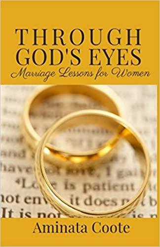 Through God's Eyes: Marriage Devotional