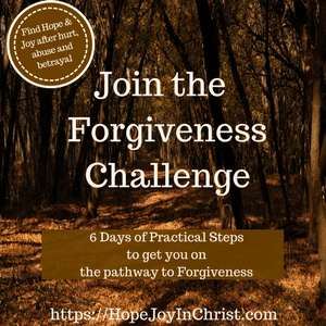 Forgiveness A Forgiveness Challenge Is the Way to Freedom #challenge #MarriageChallenge PinIt #ForgiveYourself #forgiveness #forgivenesslesson #Forgivenessscriptures #Forgivenessinmarriage #ForgivenessPrayer #ChristianLiving
