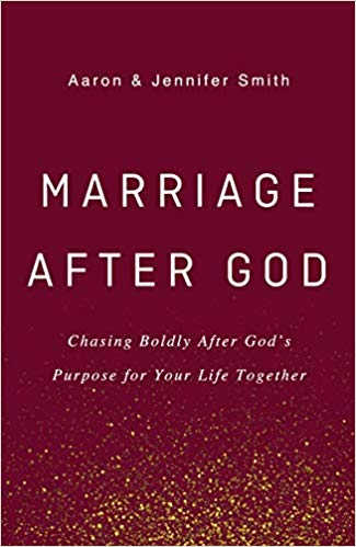 Marriage After God book