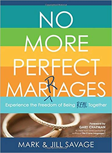 No More Perfect Marriages book