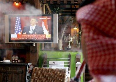 Mideast Bahrain Obama