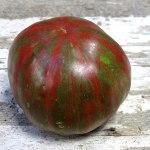 Tomato 'Berkeley Tie Dye'