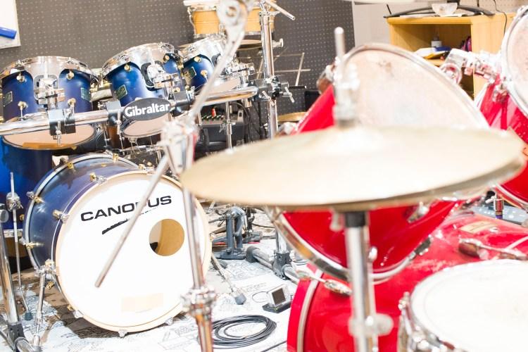 ドラム教室 格安 大須