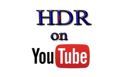 New Video Format Feature on YouTube – YouTube HDR Feature