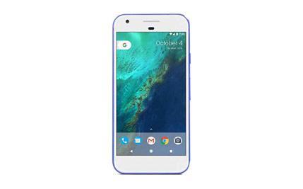 Google Pixel, XL Smartphone as a Wireless WiFi Modem