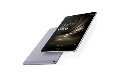 Hard Reset Asus Zenpad 3S 10 Z500KL | Asus Recovery Mode