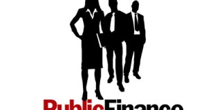 Definitions of Public & Private Finance