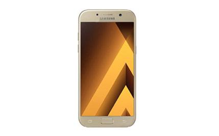 Hard Reset Samsung Galaxy A3 A5 A7 2017