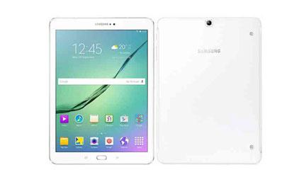 Samsung Galaxy Tab S3 9.7 Personal WiFi Hotspot Setup