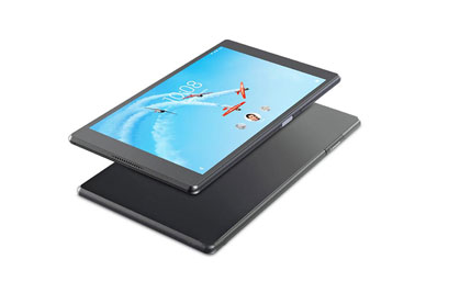 How to Setup Personal WiFi Hotspot on Lenovo Tab 4 8 & 4 8 Plus