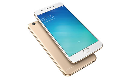 How to Root Oppo F1s WithWithout PC