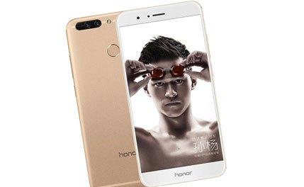 Huawei Honor 8 Pro Wireless WiFi Hotspot Setup – Huawei Wireless Internet