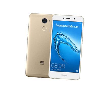 How to Root Huawei Enjoy 7 Plus