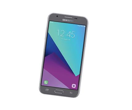 Samsung Galaxy J3 2017 WiFi Hotspot Setting