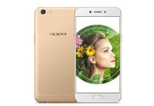 Setup Oppo A77 Wireless WiFi Hotspot