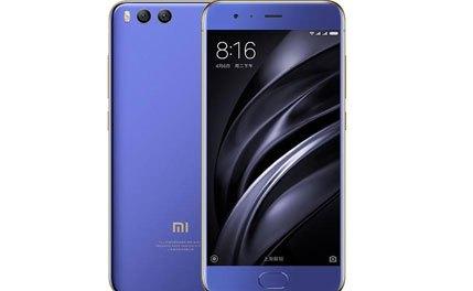 Xiaomi Mi 6 Personal Wireless WiFi Hotspot Setup – WiFi Internet Xiaomi