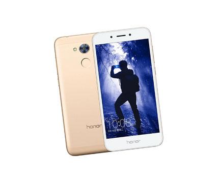 Setup WiFi Hotspot on Huawei Honor 6A