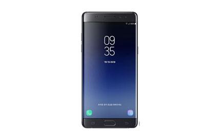 Hard Reset Samsung Galaxy Note FE