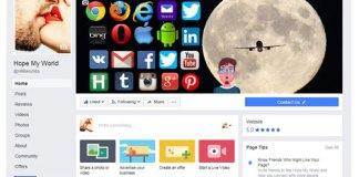 Top Social Media Website