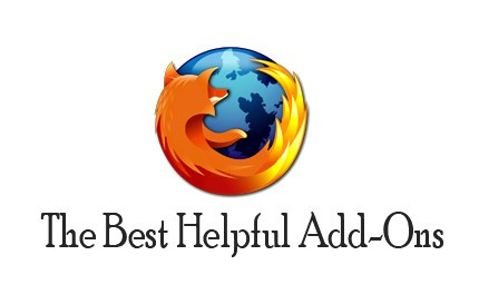 Top 12 Firefox New Addons Those You have to Use Must
