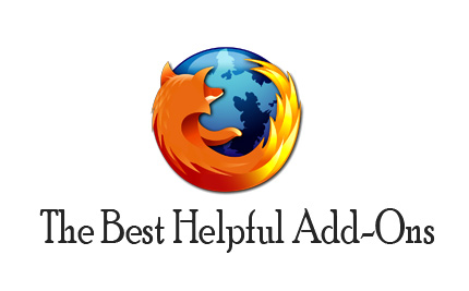 Top 12 Firefox New Addons