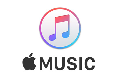 iTunes and Apple Music of the Top 7 Most Popular PC Software