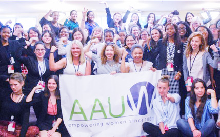 AAUW American Association of University Women