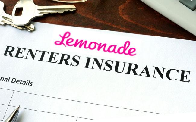 Lemonade Renters Insurance Reviews