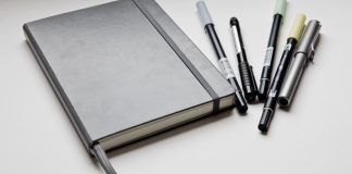 How to For Bullet Journals