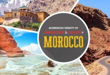 Ways to See Morocco