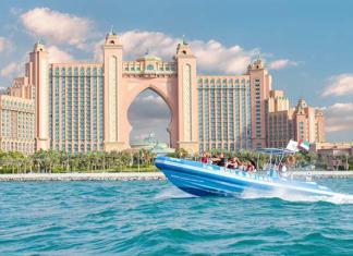 Traveling to Dubai