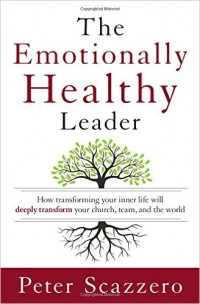 The_Emotionally_Healthy_Leader