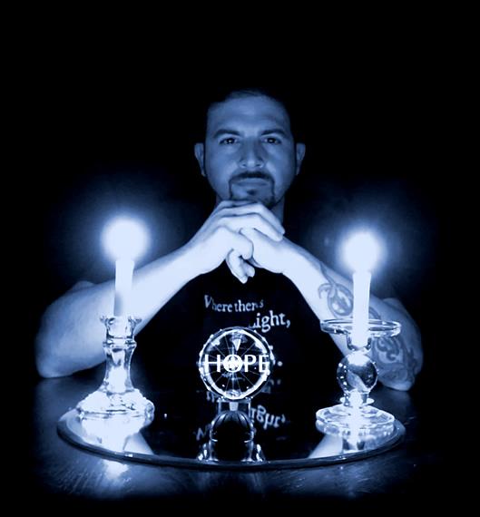 Live Paranormal Event - Spirit Communication