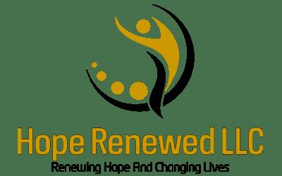 Hope Renewed Credit Repair