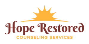 Helping hurting people find peace and healing