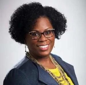 Tiffany R White, MBA