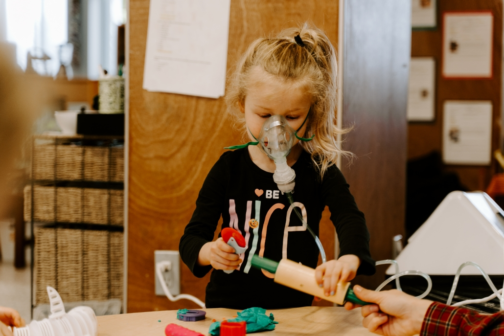 inclusive childcare regina