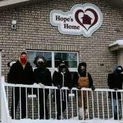 hopes home volunteers