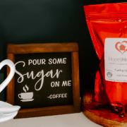 Coffee fundraiser idea for nonprofits
