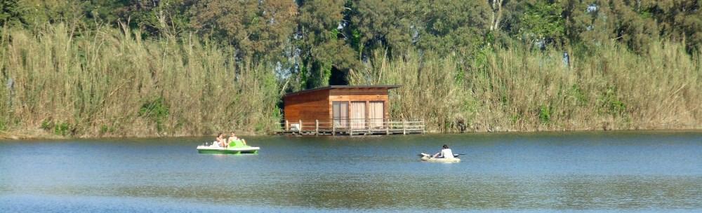 Bamboo Natural Club - Risveglia i tuoi sensi all'Ecoparco Del Mediterraneo (5/6)