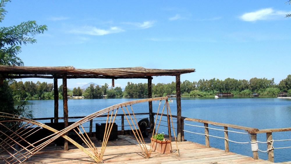Bamboo Natural Club - Risveglia i tuoi sensi all'Ecoparco Del Mediterraneo (6/6)