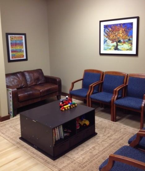 Hope Springs Waiting Room