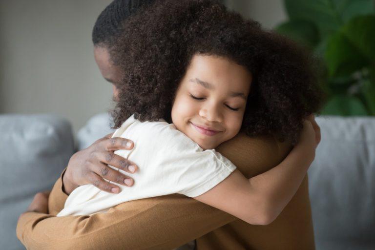 teaching gratitude to children