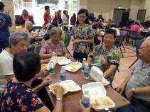 Elderly Luncheon - 3 - lunch-16
