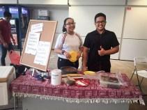 Fundraising Stall B-2