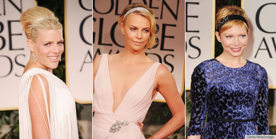 golden globes fashion 2012 (1/6)